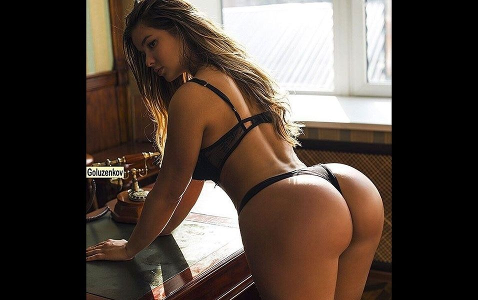 confira fotos da modelo russa anastasia kvitko girls. Black Bedroom Furniture Sets. Home Design Ideas