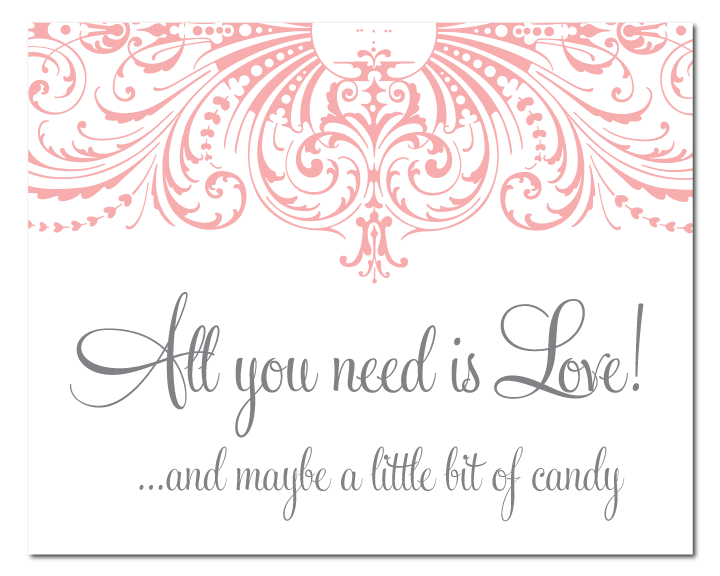 free printable candy buffet labels | printables free printables free printable candy buffet labels ...