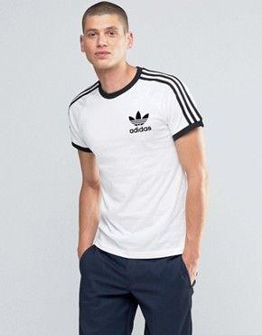 dc88481a adidas Originals California T-Shirt AZ8128 | SHIRT SAUCE | Mens tops ...