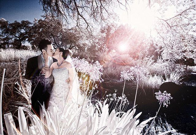 arboretum-park-wedding-photos by Jay-studio.com, via Flickr