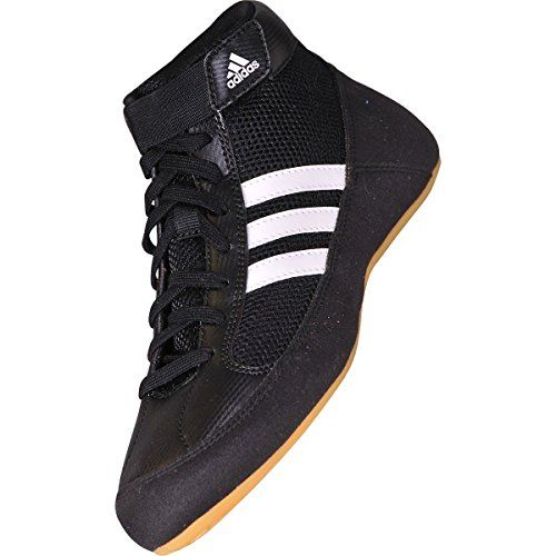 Adidas Havoc K-Lace Wrestling shoes Size 12 UK. Boxing shoes. It\u0027s an