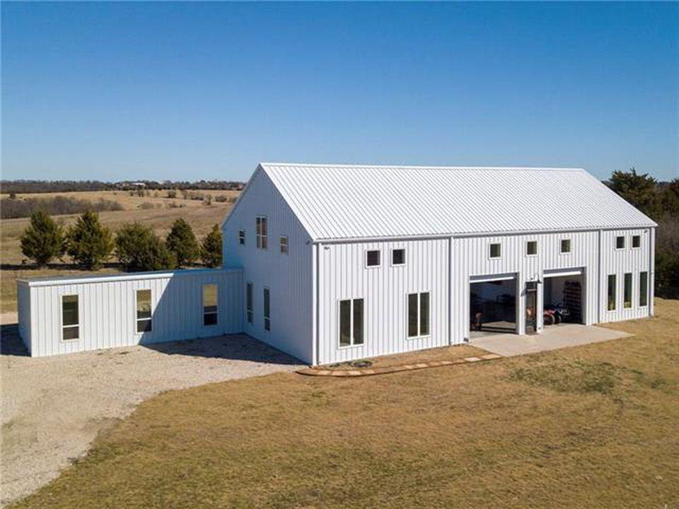 Residential Metal Homes Steel Building House Kits Online Metal