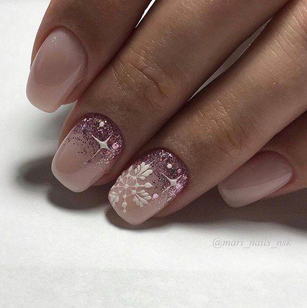 Pin de Hanna Riggins en Nail art | Pinterest | Diseños de uñas, Uñas ...