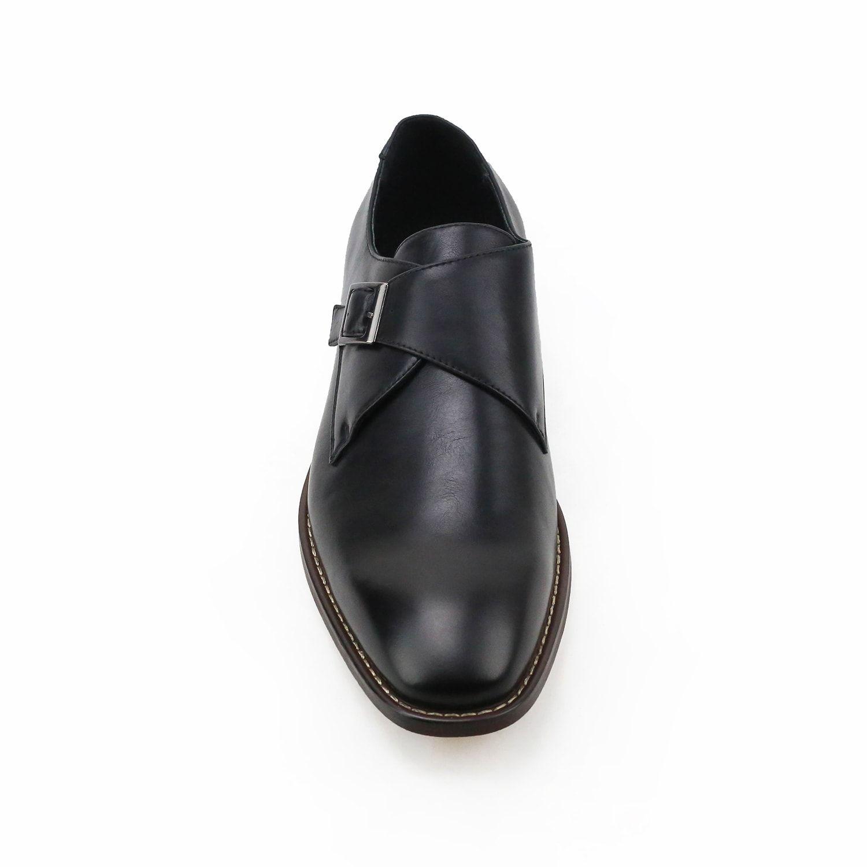 05d7b4b2799 Xray Solo Men's Monk Strap Dress Shoes #Men, #Solo, #Xray, #Monk ...
