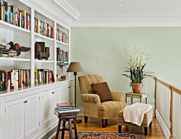 17 Cozy Reading Nooks Design Ideas Part 95