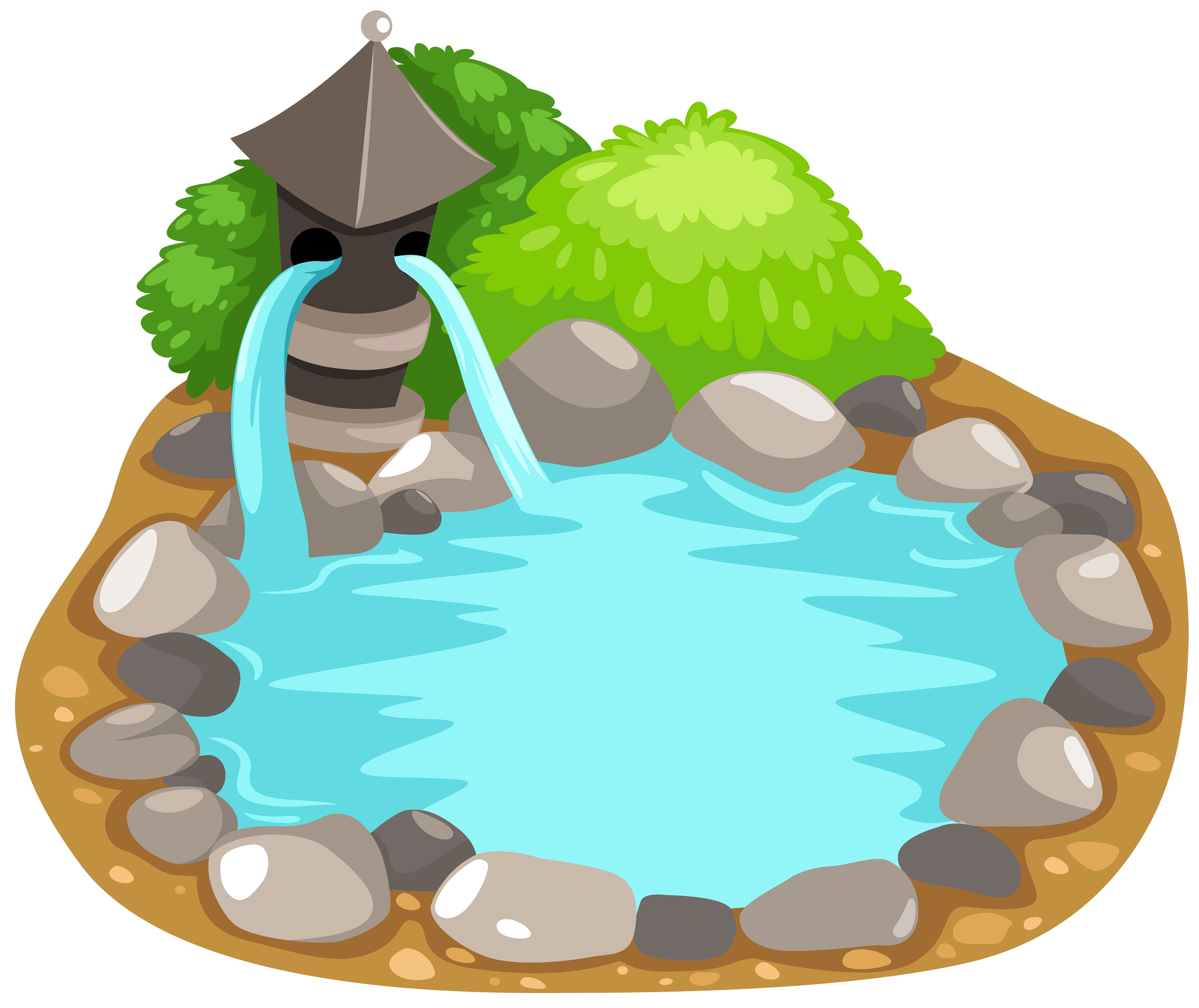 pond png clipart outdoors pinterest clip art rh pinterest com clipart panda free clipart panda free