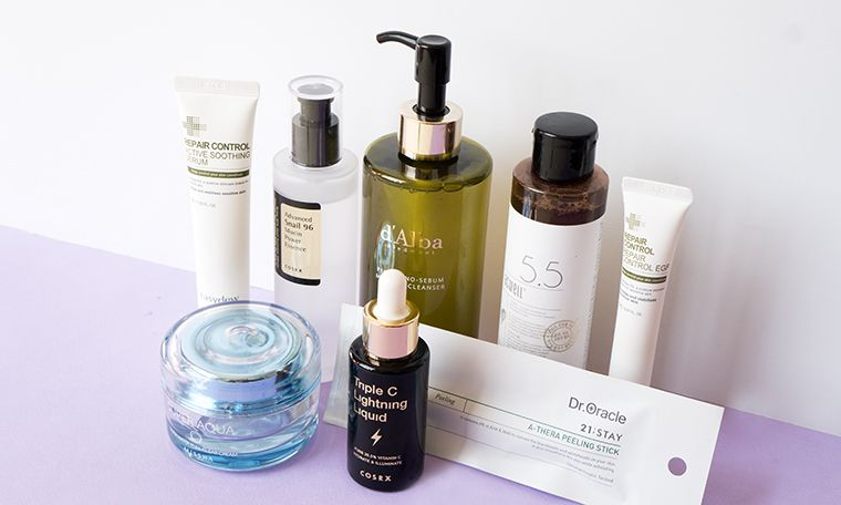 The Best Skin Care Products To Treat The Symptoms Of Pcos Hormonal Acne Aging Skin Care Skin Care