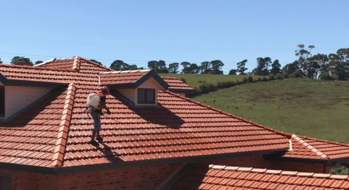 Roof Cleaning Melbourne Roof Pressure Cleaning