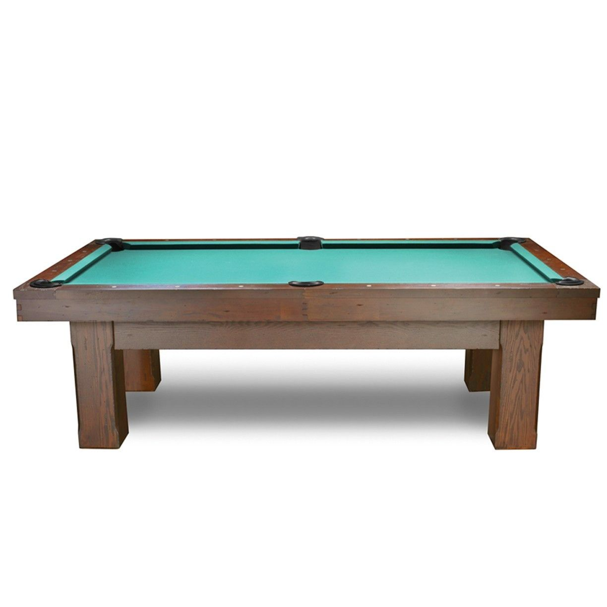 Montvale 8 Foot Pool Table With Free Deluxe Accessory Kit