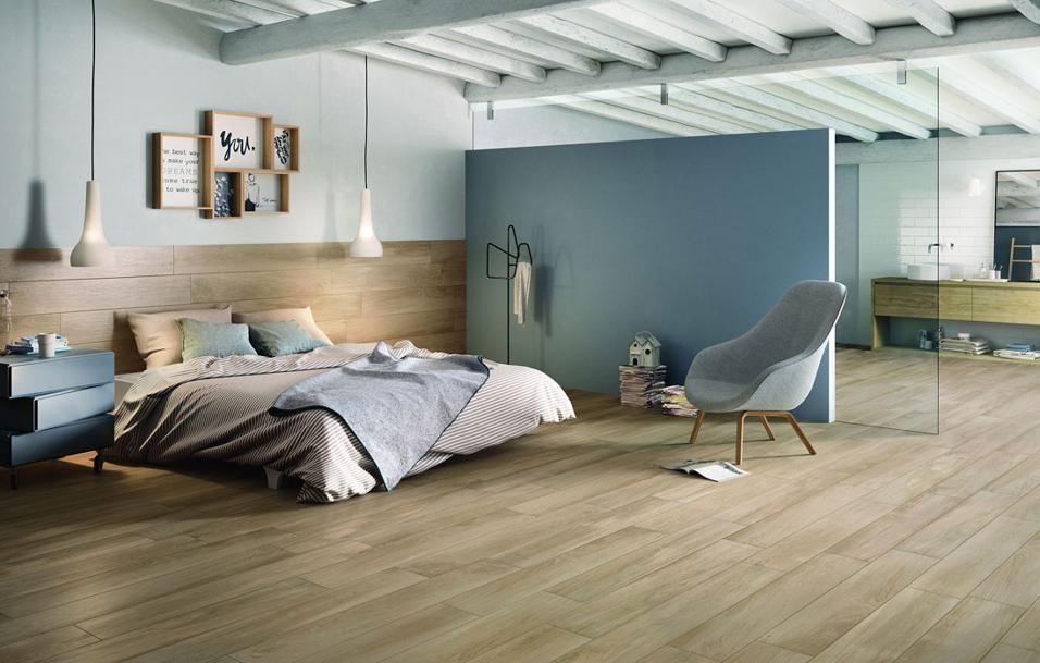 Gres effetto legno per i pavimenti di casa | Interni di ...