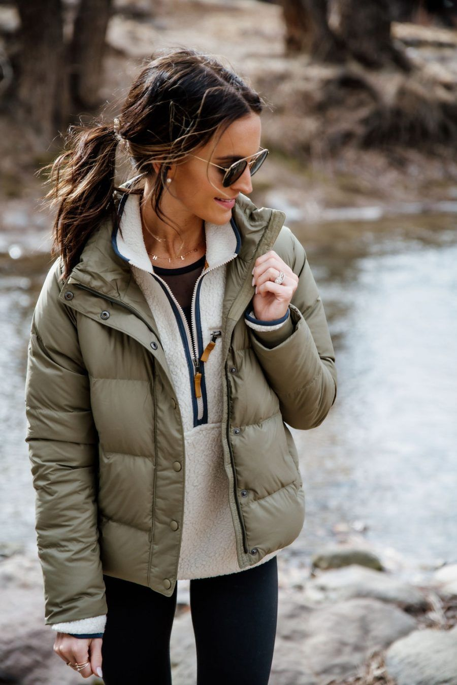 how to battle the winter blues - Lauren Kay Sims