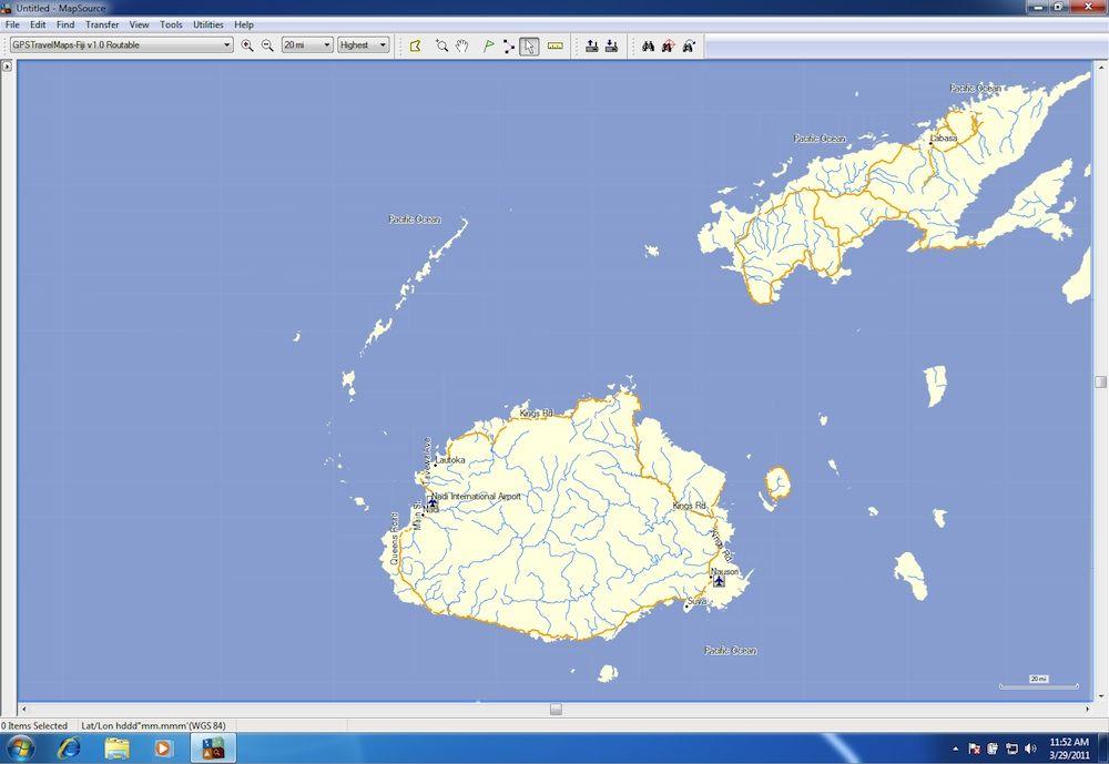Fiji gps map compatible with all garmin gps devices available as a fiji gps map compatible with all garmin gps devices available as a download or on sd memory card fiji map gpsmap garmin travel oceania gumiabroncs Choice Image