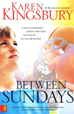 Between Sundays - Hardcover