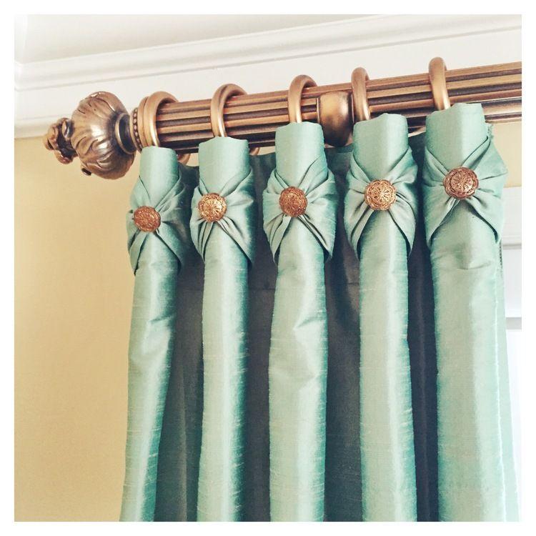 цвета дуба гардины и шторы своими руками фото изначально