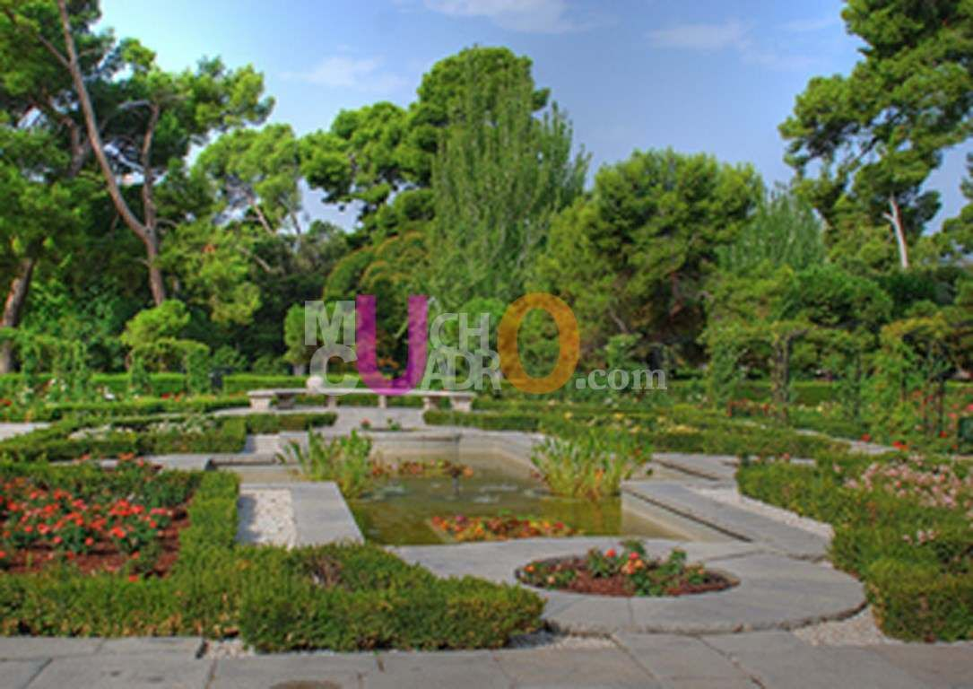 Lugares emblemáticos de Madrid