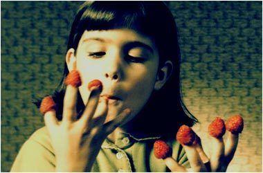 Amélie pequeñita