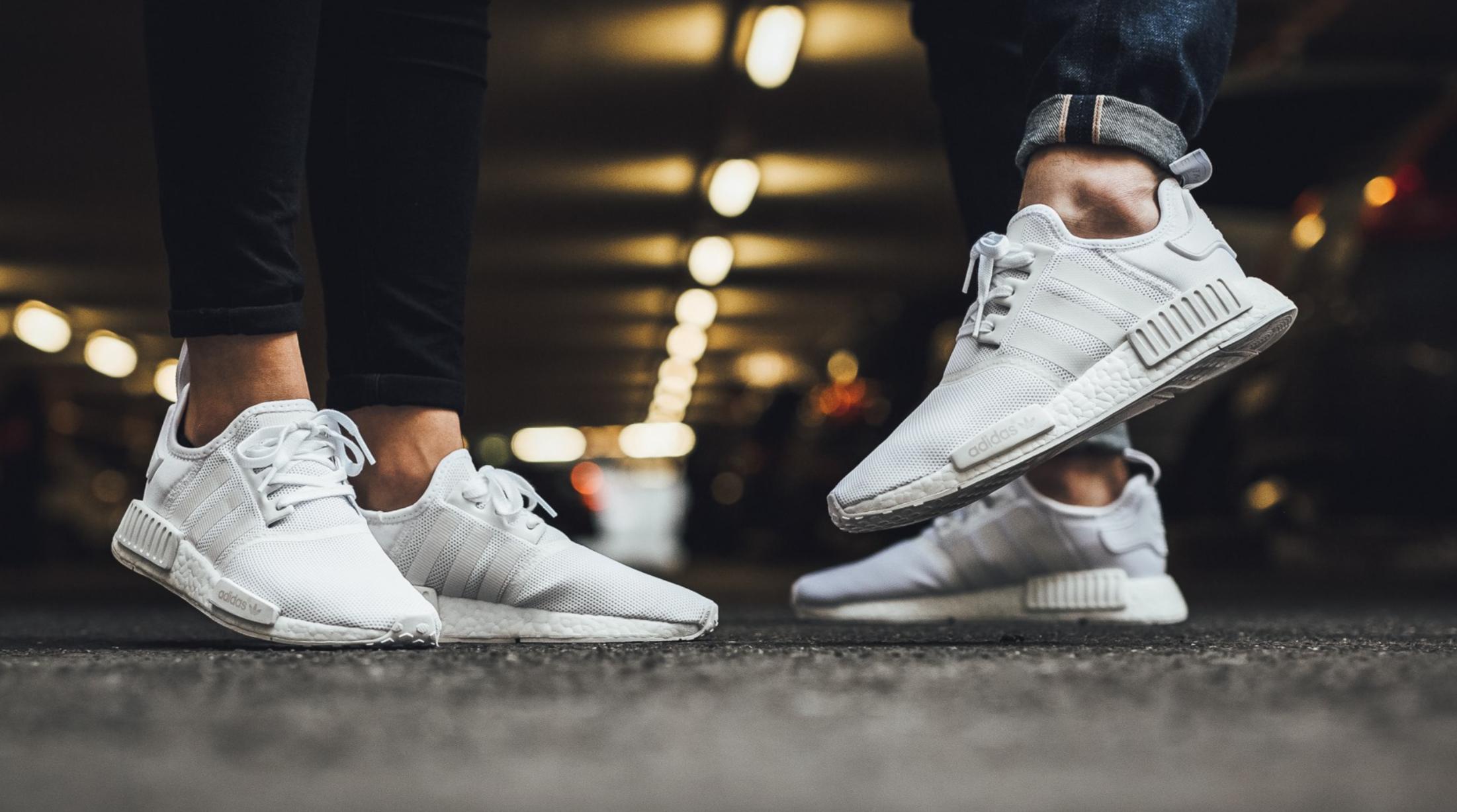 adidas lifestyle nmd