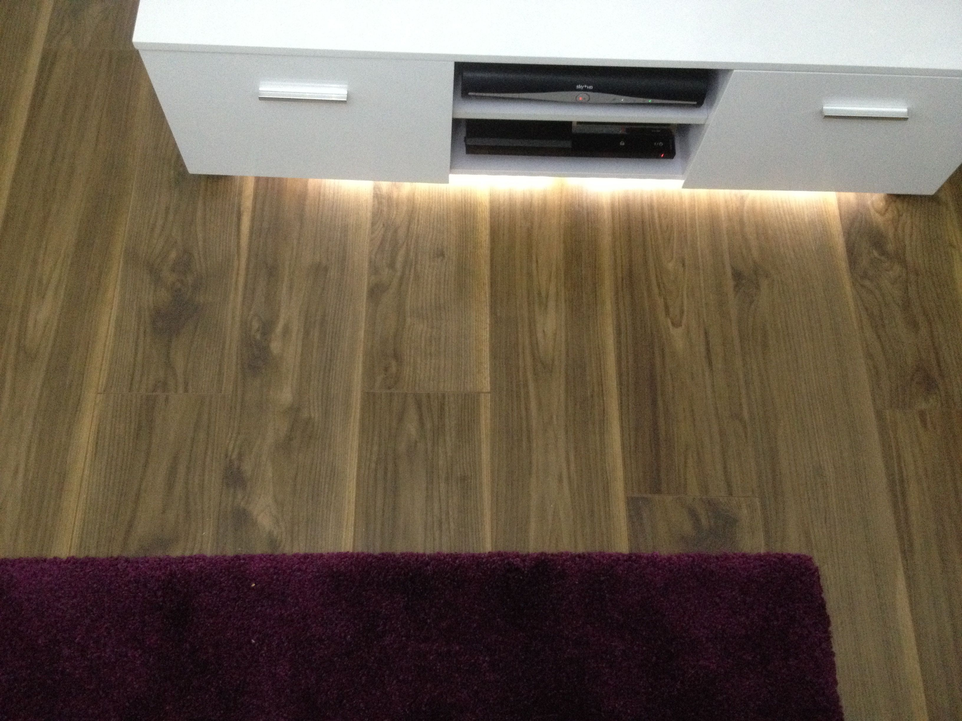 The Newline Atlanta Walnut is a great choice for the home