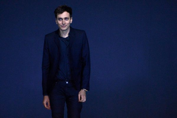 Why Is Fashion So Obsessed With Hedi Slimane?