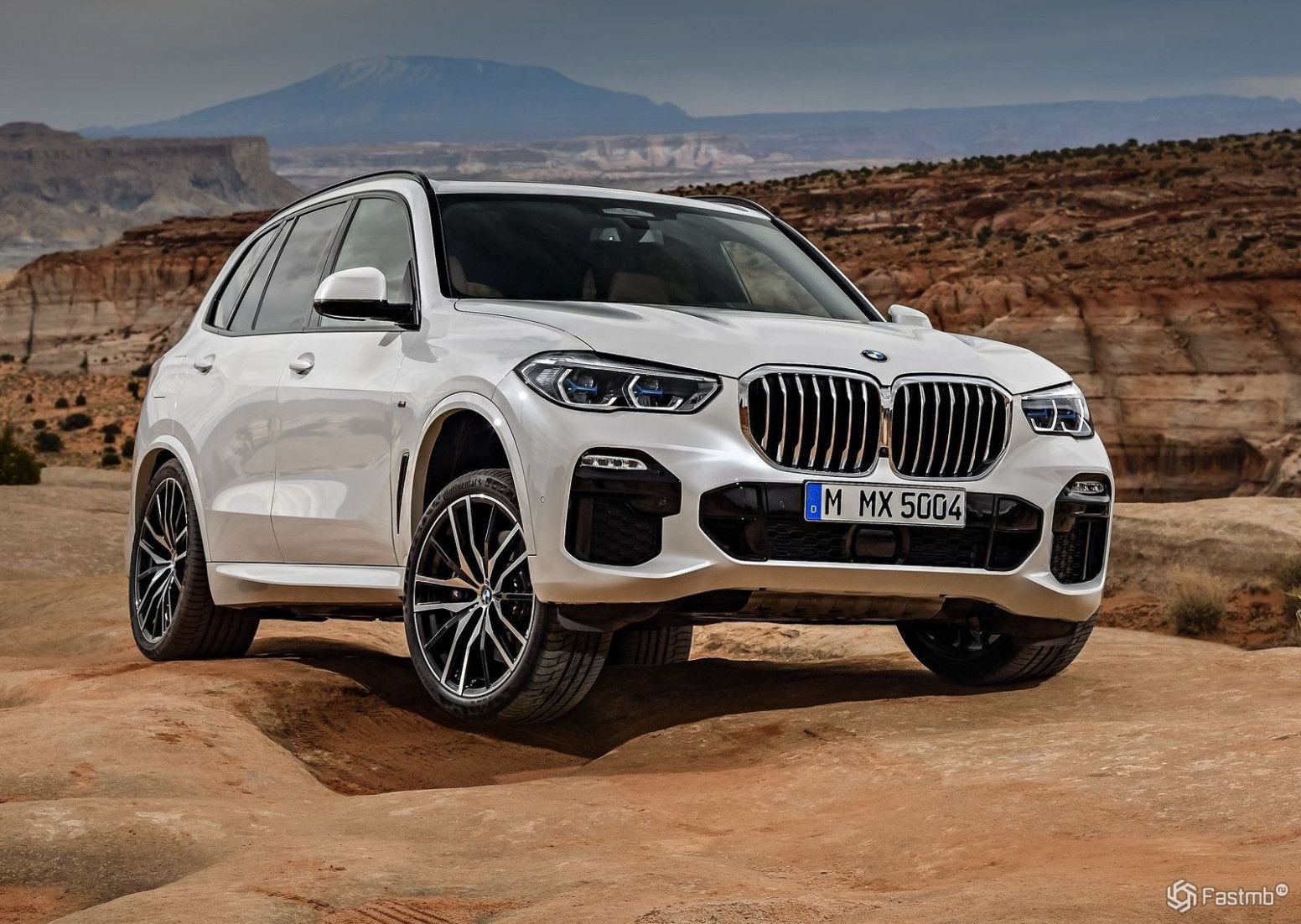Bmw X5 2020 Price And Review In 2020 Bmw New Bmw Bmw X5