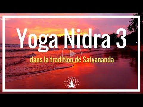 Relaxation Yoga Nidra N 3 Pratique Avancee Sans Musique Cedric Michel Youtube Yoga Nidra Relaxing Yoga Yoga World