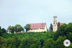 Schwäbische Alb - Dreifaltigkeitsberg