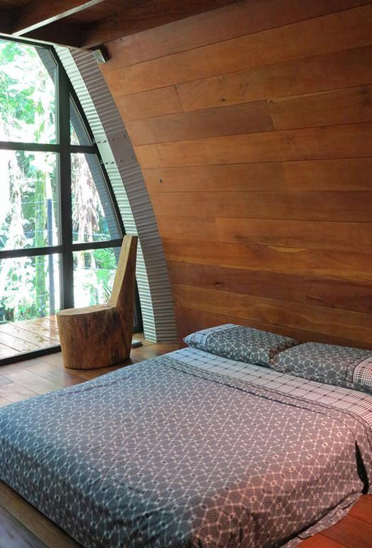 Casas sustentáveis Brasileiras de diferentes estilos - Vai Brasil