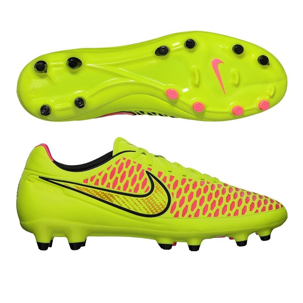 f5d7e97c7551 Nike Magista Orden FG Soccer Cleats Mens Size 6.5 KANGA-LITE Volt Boots  Futbol (eBay Link)