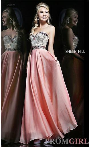 Formal Dress Promgirl Formal Dress Year 12 Textiles