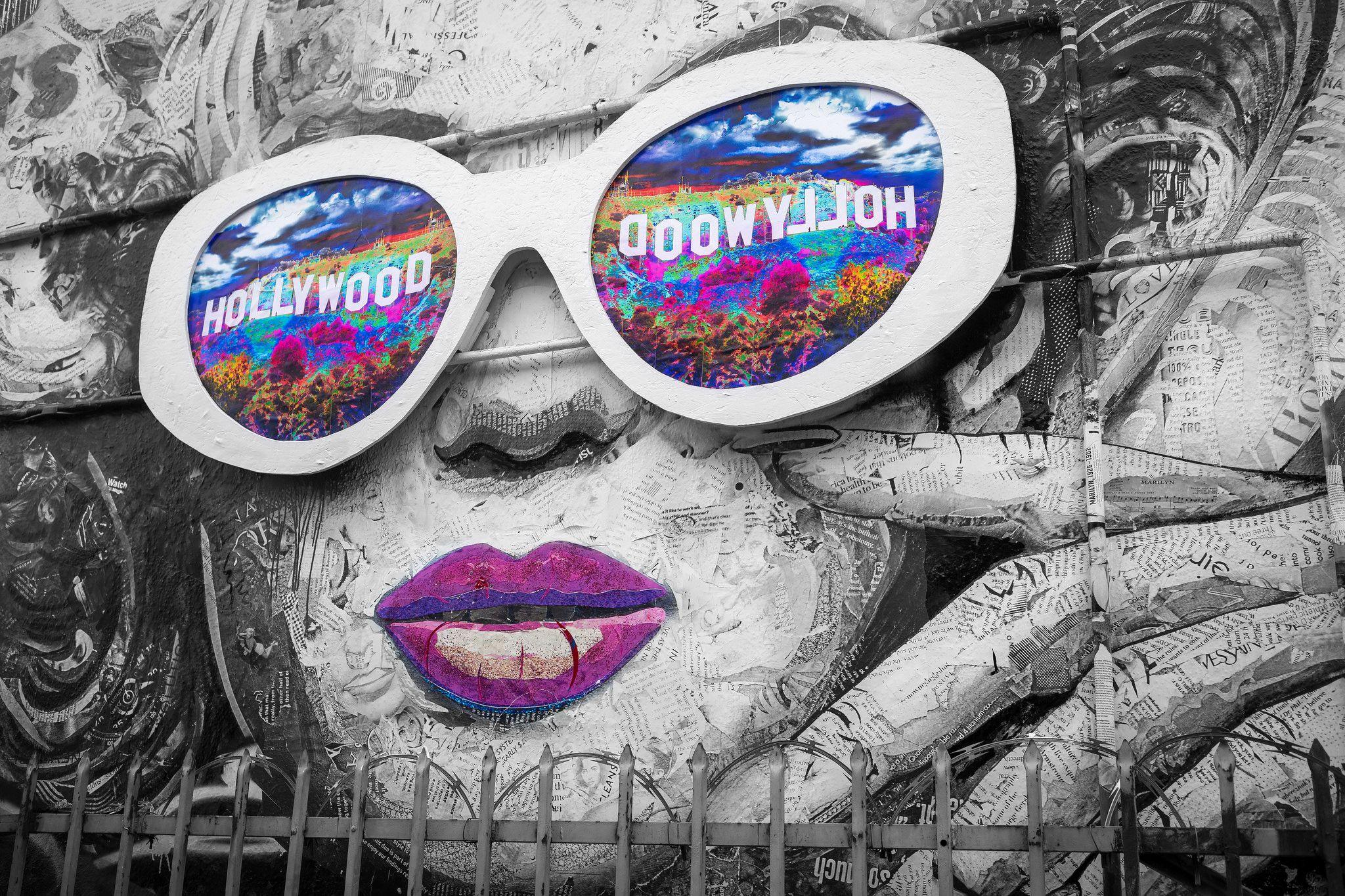 Https Flic Kr P Pfjedm Marilyn Monroe Graffiti