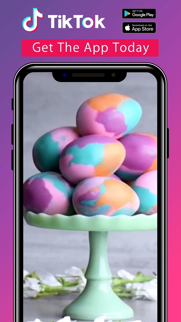Download Tiktok For More Cool Videos Video Easter Easter Videos Peace And Love