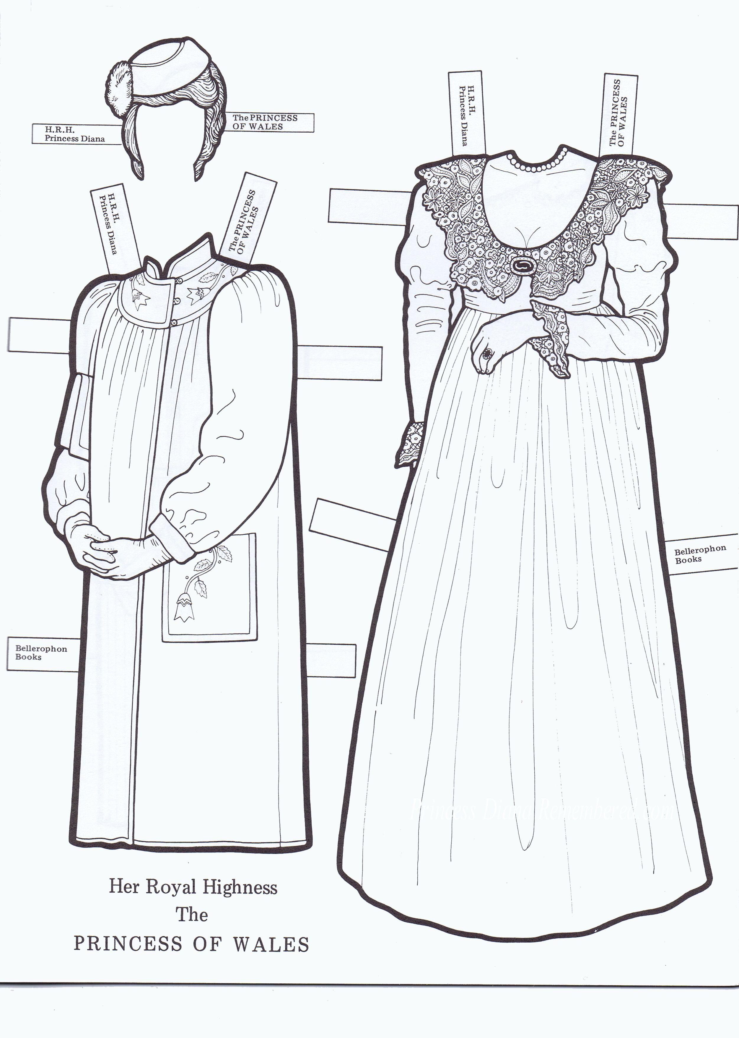 Dresses Judy B