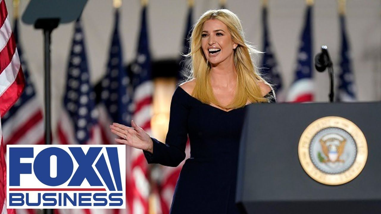 Ivanka Trump America Needs Four More Years Of A Warrior In The White H In 2020 Ivanka Trump Trump First Daughter