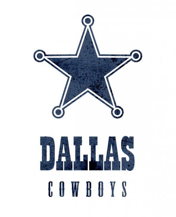 Dallas Cowboys   escudos   Pinterest   Deportes, Dallas y NFL