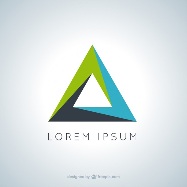 Triangle Icon With Letters A Logo Vector Template Logo Icons Template Icons Triangle Icons Png And Vector With Transparent Background For Free Download Vector Logo Vector Logo Design Logo Icons