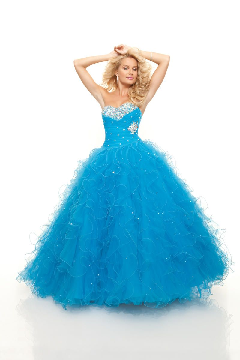 Paparazzi Prom by Mori Lee 93037 Paparazzi by Mori Lee Merle Norman ...