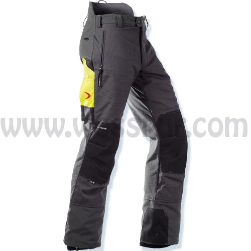 Rugged Mountain Pant Men Men True Black Solid Long Men S Outdoor Trousers Haglofs United Kingdom