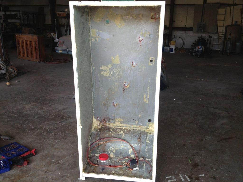 Diy powder coating oven build ls1tech camaro and