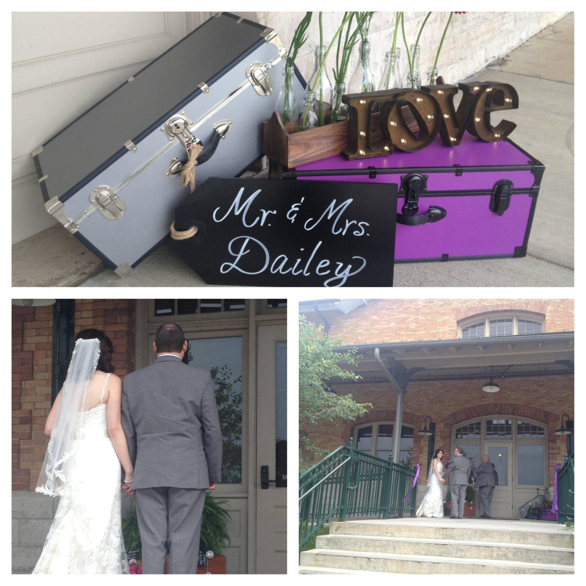 Bristol Train Station - Tricities Reception & Wedding Site | Bristol ...