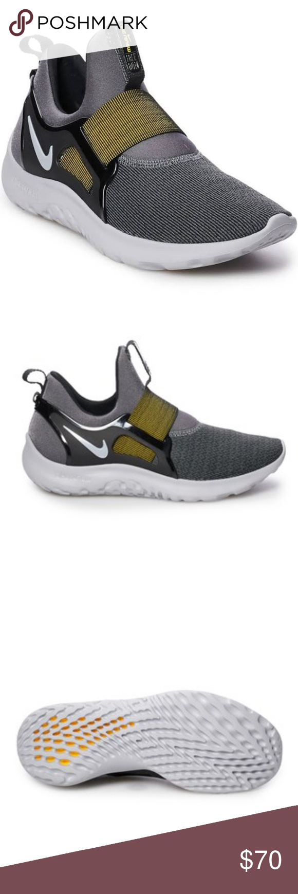4a77e19a2a17 Nike Renew Freedom Nike-Freedom Slip-On Sneaker - Women s Refresh your  athleisure collection