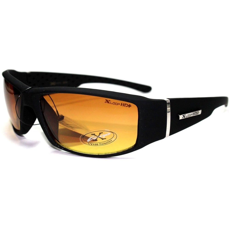 XL12 Style 1 XLoop Eyewear HD High Definition Men's