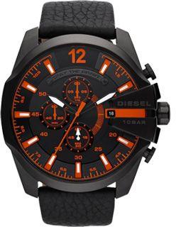 ddabf939858 DZ4291 - Authorized DIESEL watch dealer - Mens DIESEL Diesel Mega Chief