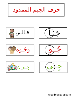 مدونة الحضانة Learn Arabic Alphabet Arabic Alphabet Letters Arabic Alphabet