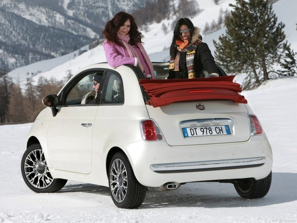 2019 Fiat 500c Picture Release Date And Review With Images