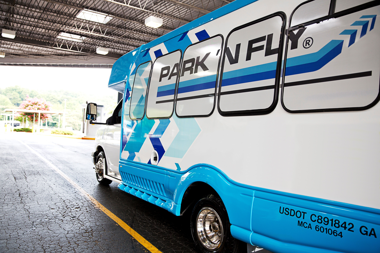 Park 'N Fly Shuttle Park, Recreational vehicles
