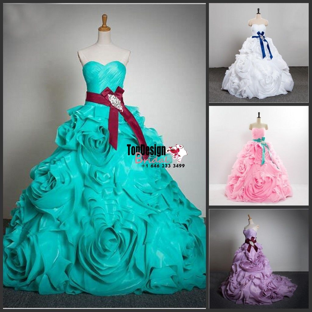 Wholesale 2017 Sweet 15 Dress New Quinceanera Pageant Ball Gown ...