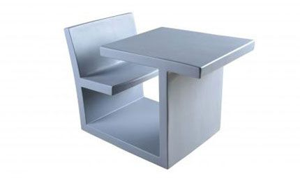 "Philippe Starck ""Skool"" desk"