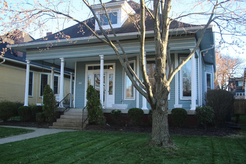 Nashville Easy LIVIN Houses for Rent in Nashville (With
