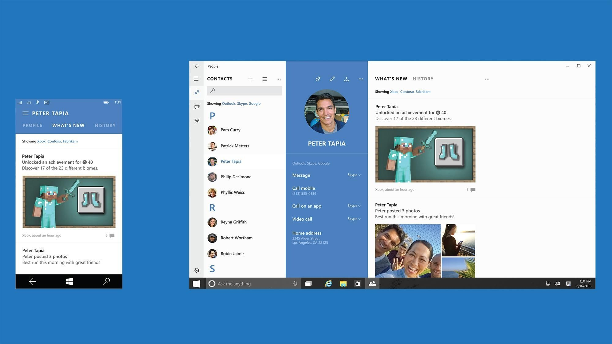 Windows 10 Apps | windows design | Im app, Windows 10, Twitter app