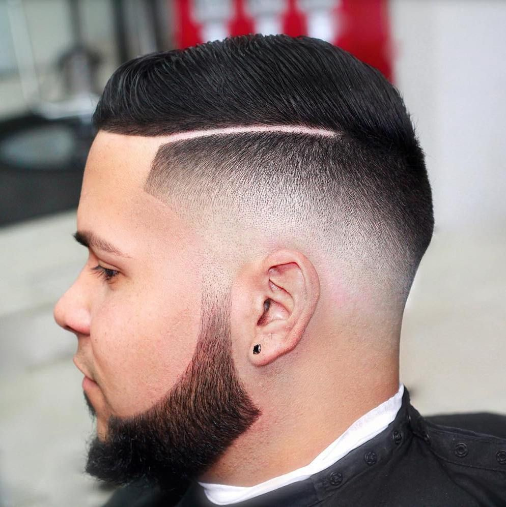20 Ultra Clean Line Up Haircuts Pinterest Haircuts